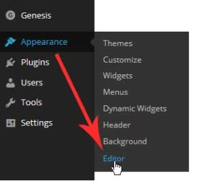 Use a PHP script to change the Genesis favicon